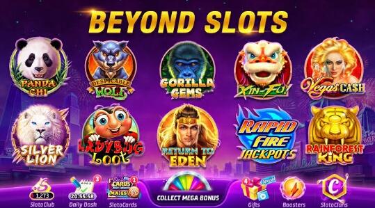 Tantangan Seru Ada di Game Judi Slots-Pharaoh Fire